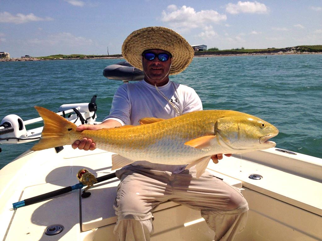 Big Fishin
